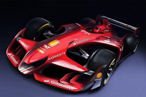 Les différentes visions du futur de la F1