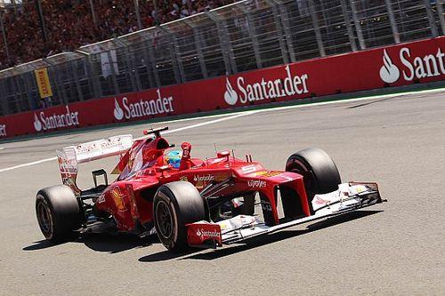 La carrera perfecta de Fernando Alonso, su favorita (Europa 2012)