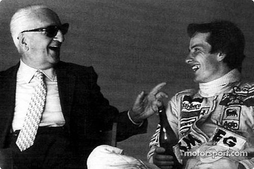 Il y a 30 ans, Enzo Ferrari nous quittait