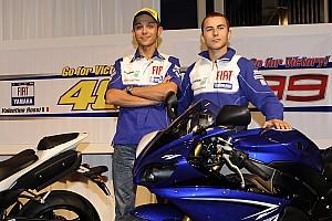 GALERIA: O desafio dos 10 anos na Fórmula 1 e na MotoGP