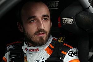 День в історії: Кубіца перейшов до WRC