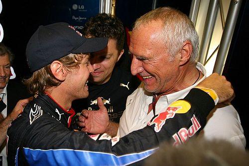 """Mateschitz, Marko'ya """"Vettel'i geri getirin"""" talimatı verdi!"""