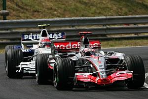 Kubica: Alonso en iyilerden birisi değil, en iyisi