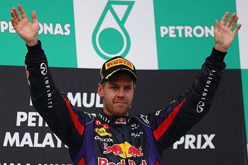 A Vettel se le abre una puerta en Red Bull para 2021