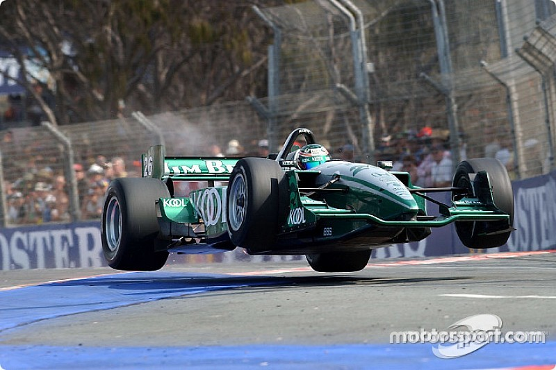 """Australian IndyCar race """"could be done for February 2020"""""""