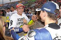 Un 28 de septiembre: el día que Rossi se disculpó dos años de retraso