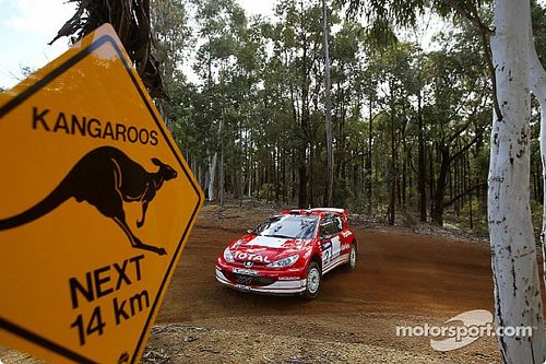 Campaign to bring WRC back to Perth kicks off