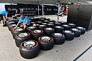 Формула 1 Pirelli объявила составы шин для Гран При Австрии