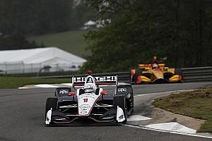 IndyCar Motorsport.com hírek Egy híján ezer előzést mutattak be az IndyCar első négy idei futamán!
