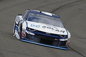 NASCAR Sprint Cup Noticias Kyle Larson y el choque con Harvick: