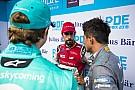 Fórmula E Di Grassi es multado por no portar ropa interior adecuada