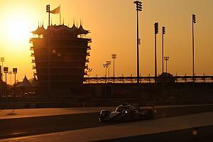 F1 突发新闻 DC车队痛失年度冠军无碍对手致敬
