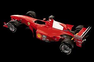 Formula 1 Analisi Le mitiche Ferrari di F.1: F1-2000 campione dopo 21 anni con Schumacher