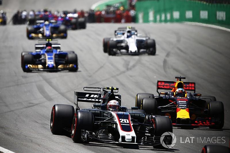 """Haas, Renault'un """"kırılgan"""" halinden yararlanmayı umuyor"""