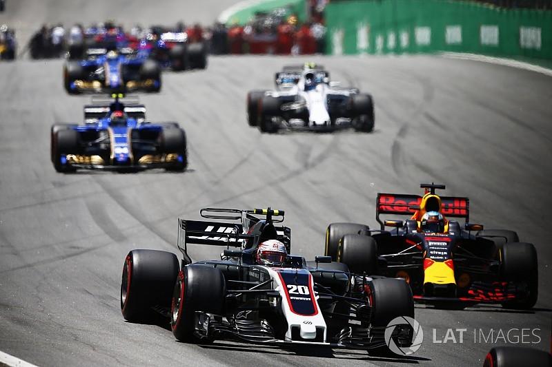 """Haas espera beneficiarse de la """"frágil"""" fiabilidad de Renault"""