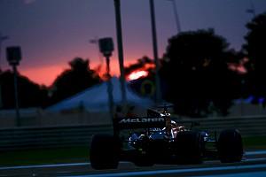 Forma-1 Interjú Felkészültebbnek érzik magukat a McLarennél bármelyik hondás évhez képest