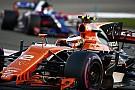 Honda aura plus autorité avec Toro Rosso qu'avec McLaren