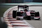 FIA F2 Leclerc chiude una stagione da record vincendo la Sprint Race