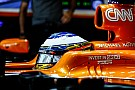 A McLaren-Renault ígéretesnek tűnik már a szimulátorban is