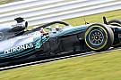 Formel 1 Formel-1-Technik: So innovativ ist der neue Mercedes W09