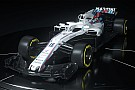 Formule 1 Williams stelt ex-McLaren-man aan als chief engineer