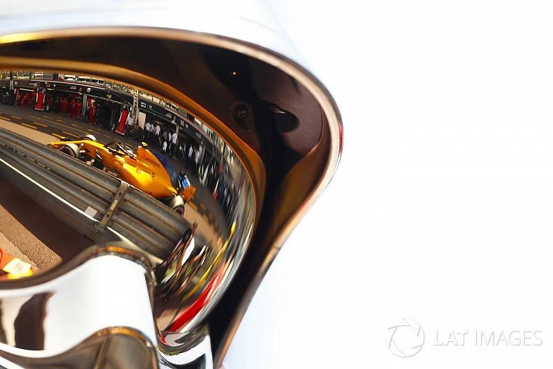 GALERÍA: lo mejor del sábado de la F1 en imágenes