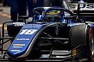 FIA F2 Sette Camara gets green light to race in Paul Ricard