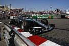 Bandengok mislukt: Mercedes komt in Monaco niet onder hypersoft uit