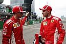 Forma-1 Egy bakui Räikkönen-győzelem megbolondítaná az F1-es szezont