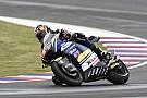 Moto2 Bendsneyder spreekt van 'slechtste race' in Argentinië