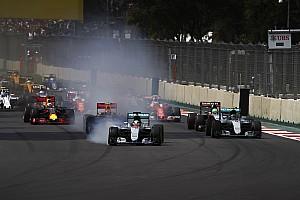 Formel 1 Live Formel 1 2017 in Mexiko: Das Rennen im Formel-1-Liveticker