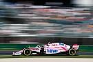 Formula 1 Force India pilotları, yeni aracın gelişiminden memnun
