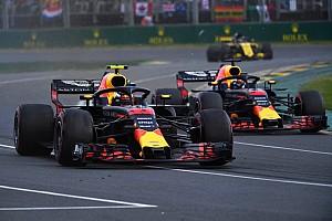Forma-1 Beharangozó Ausztrália után mindkét red bullos szívesebben megy Bahreinbe és Kínába