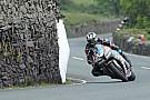 Circuitracen Dunlop pakt achttiende zege, Harrison en Rutter winnen ook op Isle of Man