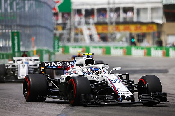"""Williams has """"absolutely"""" not given up on 2018 - Lowe"""