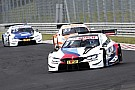 DTM Hungaroring DTM: Wittmann wins after pitlane drama