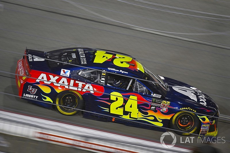"""William Byron: """"I'm starting to really figure out what I need"""""""