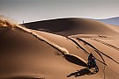 Cross-Country Rally Merzouga Rally: Barreda defies injury to win stage one