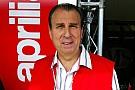Grande lutto per l'Aprilia: addio allo storico presidente Ivano Beggio