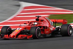 Fórmula 1 Análisis Análisis: qué hay detrás del doblete de Ferrari en el test de Barcelona
