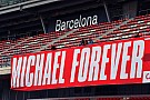 Forma-1 6 millió forintért cserélt gazdát Michael Schumacher egykori SLK modellje