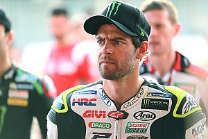 Crutchlow pede antidoping mais presente na MotoGP