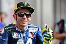 Rossi prévoit une course en paquet et des pneus déterminants