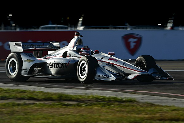 "IndyCar Breaking news 2018 IndyCar ""will let cream rise to the top"" says Penske"