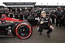IndyCar Három újonc az első négy rajtkockában az IndyCar szezonnyitóján!