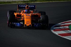 McLaren: Алонсо змінився як пілот