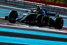 FIA F2 Norris domine pour un doublé Carlin
