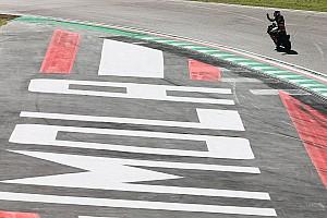 WSBK Diaporama Les plus belles photos du week-end Superbike à Imola