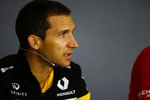 Távozhat a Renault egyik F1-es kulcsfigurája