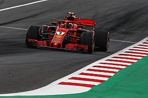 Formula 1 I più cliccati Fotogallery: le qualifiche del GP di Spagna di Formula 1